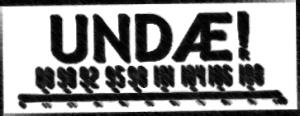 undae radio